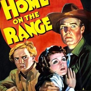 Home on the Range (1935)