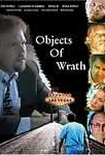 Objects of Wrath
