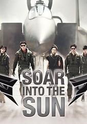 Soar Into the Sun