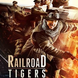 Railroad tigers 2017 rotten tomatoes ccuart Choice Image