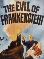 The Evil of Frankenstein