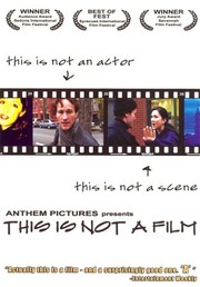 This Is Not a Film