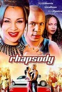 BET Four Play: Rhapsody
