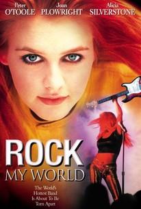 Rock My World (Global Heresy)