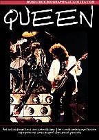 Queen - Music Video Box