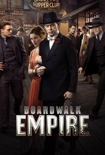 Boardwalk Empire Season 2 Rotten Tomatoes