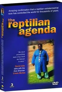 David Icke:Reptilian Agenda