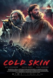 Cold Skin (2018) - Rotten Tomatoes