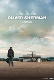Oliver Sherman