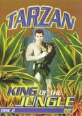 Tarzan's New Adventure