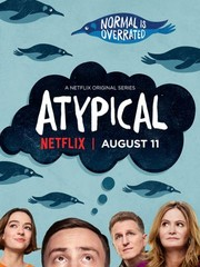 Atypical: Season 1