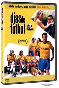 Días de fútbol (Soccer Days)