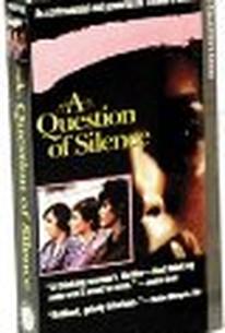 De Stilte Rond Christine M. (A Question of Silence)