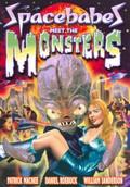 Spacebabes Meet the Monsters