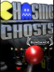 Chasing Ghosts: Beyond the Arcade