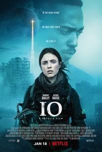 Io (2019) - Rotten Tomatoes