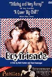 Boyfriends