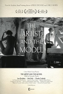 El artista y la modelo (The Artist and the Model)