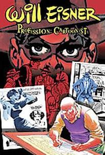 Will Eisner: Profession - Cartoonist