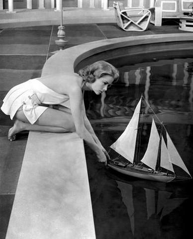 High Society (1956).