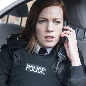 Niamh McGrady as Danielle Ferrington