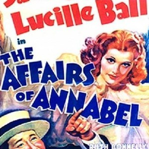 Image result for the affairs of annabel images
