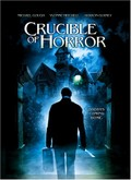 Crucible of Horror (The Velvet House)