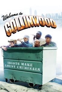 Welcome to Collinwood