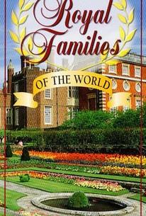 Royal Families of the World: Great Britian, Sweden, Netherlands, Belgium