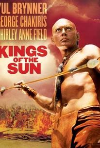 Kings of the Sun