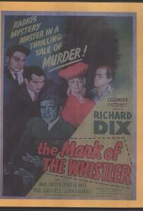 Mark of the Whistler