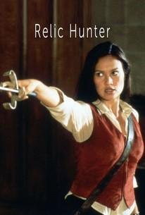 Relic Hunter Rotten Tomatoes