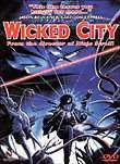 Wicked City (Y�j� toshi)