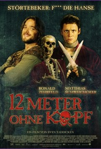 Zwölf Meter ohne Kopf (12 Paces without a Head)