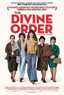The Divine Order (Die göttliche Ordnung)
