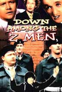 Down Among the Z Men (Stand Easy) (The Goon Show Movie)