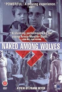 Naked Among Wolves (Nackt unter Wölfen)
