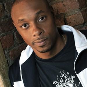 Dorian Missick as Damian