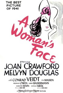 A Woman's Face