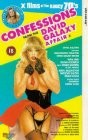 Confessions from the David Galaxy Affair (Star Sex)(The David Galaxy Affair)