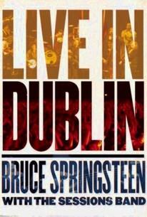 Bruce Springsteen: Live in Dublin