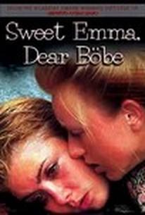 Edes Emma, draga Bobe: vazlatok, aktok