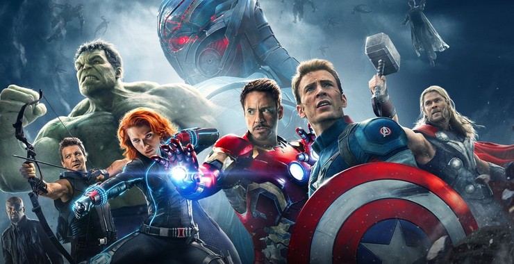 Avengers Age Of Ultron 2015 Rotten Tomatoes