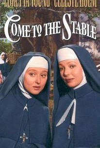 Come to the Stable