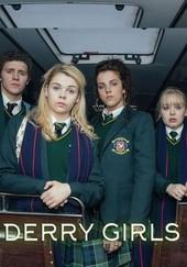 Derry Girls: Series 1