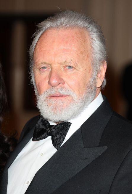Anthony Hopkins - Rotten Tomatoes