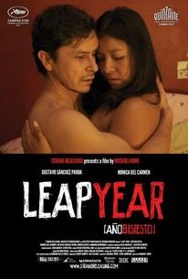 Leap Year (Año bisiesto)