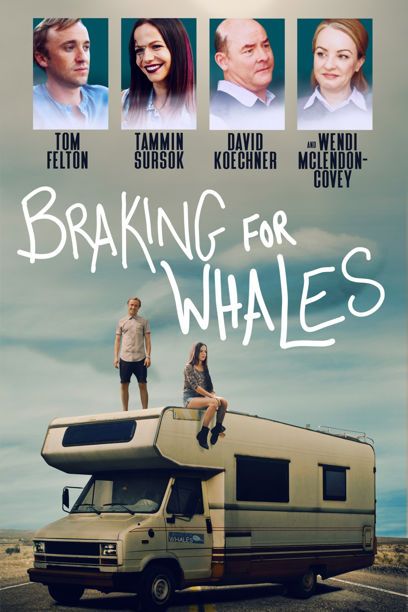 Braking For Whales 2020 Rotten Tomatoes