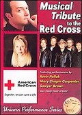 Musical Tribute to the Red Cross