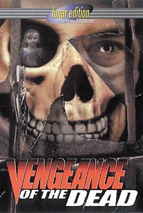 Vengeance of the Dead